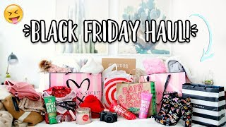 Download BLACK FRIDAY HAUL 2017!!! | Aspyn Ovard Video