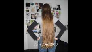 Download 10+ years of hair growth in less than 2 minutes Video