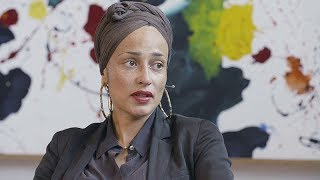 Download Zadie Smith Interview: Such Painful Knowledge Video