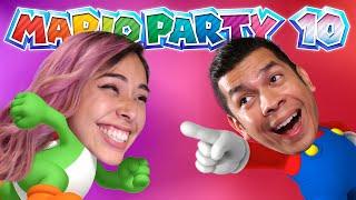 Download SUPER MARIO PARTY 10 BATTLE Video