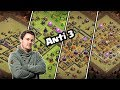 Download TH 8, 9, 10, 11 Anti 3 Star Layouts | Baseanalyse Video