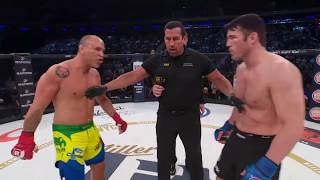 Download Bellator NYC: Fight Highlights Video
