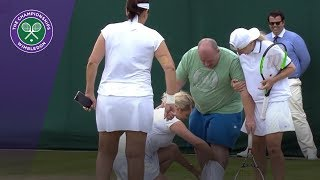 Download Wimbledon's Funniest Moments Video