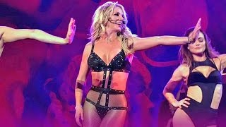 Download Britney: Piece Of Me - BEST and WORST Moment of the Same Choreography Video