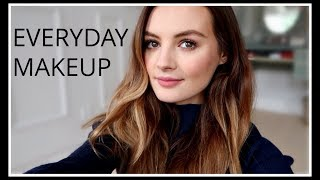 Download HOW I WEAR MY MAKEUP EVERYDAY | Niomi Smart Video