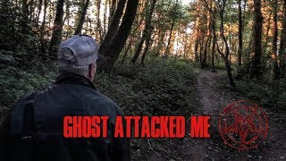Download GHOST WARNED US! ONE OF THE SCARIEST NIGHTS OF MY LIFE.. Video