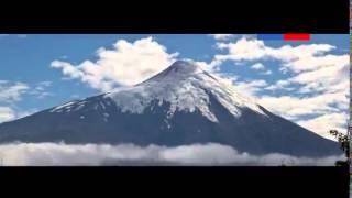 Download Región de Los Lagos, Chile Video