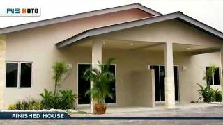 Download Fast & Easy - Build a house in 14 Days with IRIS KOTO SYSTEM Video