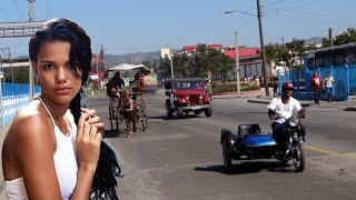 Download Santiago de cuba, Cuban peoples and the best places to visit 2016 HD Video