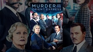 Download Murder on the Orient Express Video