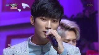 Download MUSIC BANK 뮤직뱅크 - B1A4 - A Lie 거짓말이야 .20161202 Video