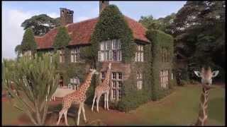 Download Giraffe Manor 2015 Video