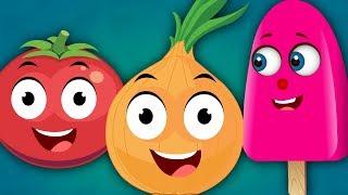 Download Funny Onion,Tomato & Ice Cream Story | ఉల్లిపాయ కథ | The Onion Story | Edtelugu Video