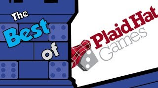 Download The Best of Plaid Hat Games Video