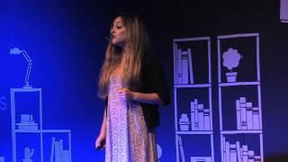 Download La discapacidad no es la limitante | María Ortega | TEDxYouth@BosquesDeLasLomas Video