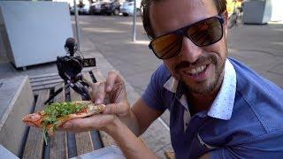 Download S01E119: Budapest LEGJOBB PIZZÁJA! Video