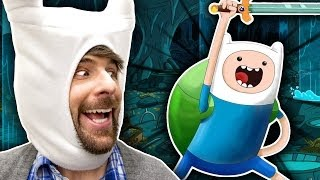 Download THE ADVENTURE TIME ADVENTURE Video