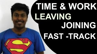 Download Time and Work Fast-Track (Leaving & Joining) Video