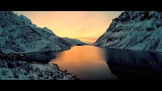 Download Amazing Norway - Drone video Video