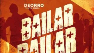 Download Deorro - Bailar feat. Elvis Crespo (Cover Art) Video