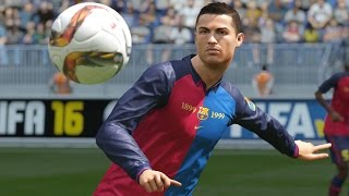 Download CR7 Sniper Mode Video