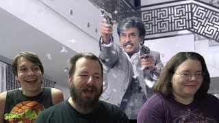 Download KABALI Final Shootout Scene Reaction and Discussion Video