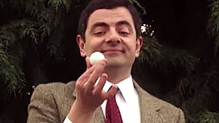 Download Sporty Bean | Clip Compilation | Mr. Bean Official Video