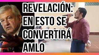 Download ¡EN ESTO SE CONVERTIRÁ AMLO!(REVELACIÓN) ¡PON TU MIRADA EN CRISTO VIENE PERSECUCIÓN! Video