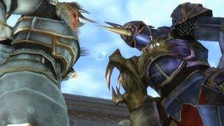 Download Soul Calibur III - Siegfried & Nightmare with Cassandra's Input Ending Video