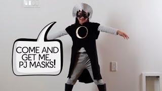 Download PJ Masks Creations DIY Halloween Costume for PJ Masks villain LUNA GIRL   PJ Masks Official #11 Video