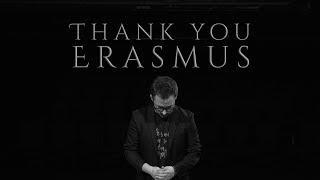 Download Thank You Erasmus Video