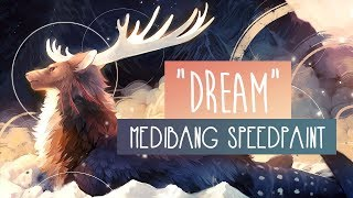 Download Dream | SPEEDPAINT | Medibang Paint Pro Video