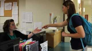 Download University Health Services: Clinics & Services Video