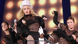 Download The early rejection letter received by pop icon Madonna Video
