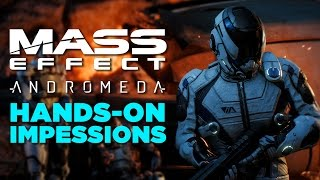 Download Playing Mass Effect: Andromeda Left Us Conflicted Video