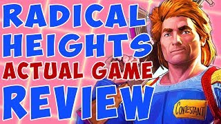 Download Radical Heights ACTUAL Game Review Video
