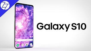 Download Samsung Galaxy S10 (2019) - FINALLY something NEW! Video