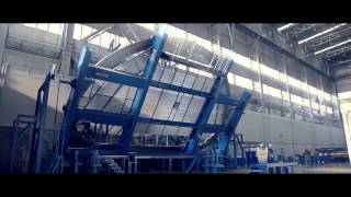 Download SIMIC radial plate manufacturing - ITER project Video