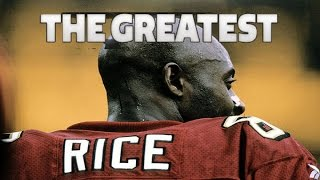 Download Jerry Rice And The Jealousy Of New England Video