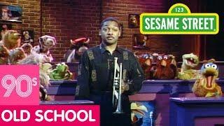 Download Sesame Street: Wynton Marsalis plays No Matter Your Language Video