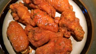 Download Make Your Own Buffalo Wings Video