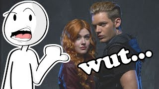 Download Shadowhunters is pretty dumb... (part 2) Video