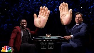 Download Slapjack with Kevin Hart Video
