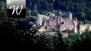 Download ◄ Heidelberg Castle, Heidelberg [HD] ► Video