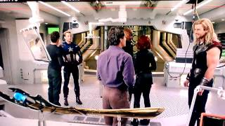Download Avengers bloopers Video