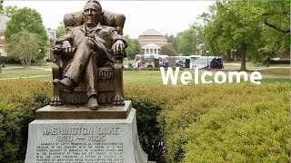 Download Congratulations and Welcome to Duke! Video