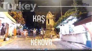 Download Kaş & Kekova Tanıtım | Antalya Türkiye - Kas & Lycian Way | Antalya TURKEY Video