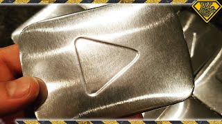 Download Worlds First ″Silver Play Button″ Chocolate Bars Video