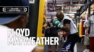 Download Player Style Files: Floyd Mayweather Video