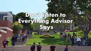 Download California State University Long Beach - Five Things I Wish I Knew Before Attending Video